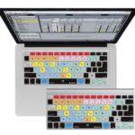 ショートカットキーが一目瞭然Editors Keys Shortcut Keyboard Covers