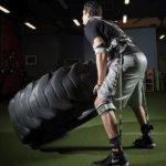全身筋肉を同時に鍛えるスーツMASS SUIT
